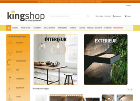 Kingshop.fr thumbnail