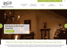Kingslanding.nb.ca thumbnail