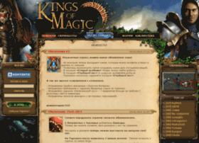 Kingsofmagic.ru thumbnail