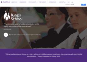 Kingsschoolhove.org.uk thumbnail