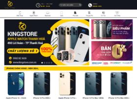 Kingstore.com.vn thumbnail