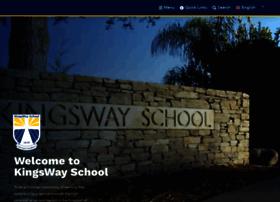 Kingsway.school.nz thumbnail