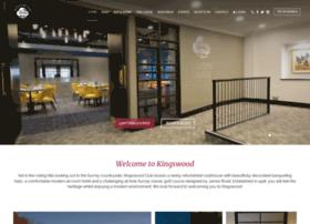 Kingswood-golf.co.uk thumbnail