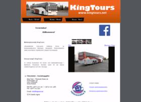 Kingtours.net thumbnail