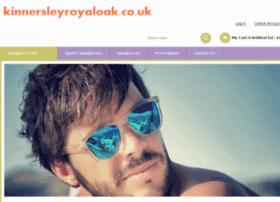 Kinnersleyroyaloak.co.uk thumbnail