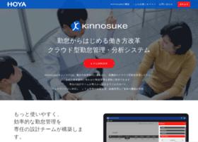 Kinnosuke.jp thumbnail