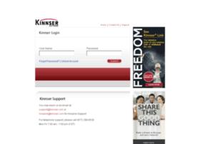 Kinnseram.net thumbnail