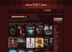 Kino-live1.org thumbnail