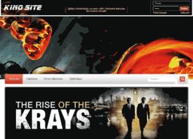 Kino.site thumbnail