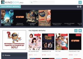 Kinodom.pro thumbnail