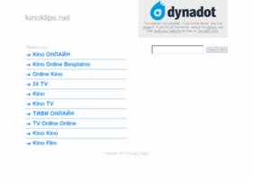 Kinoklips.net thumbnail