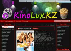 Kinolux.kz thumbnail