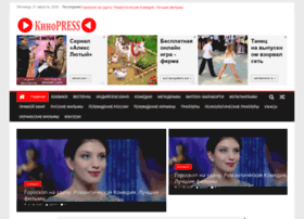 Kinopres.ru thumbnail