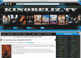 Kinoreliz.tv thumbnail