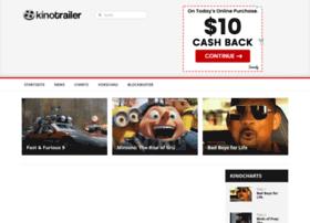 Kinotrailer.de thumbnail