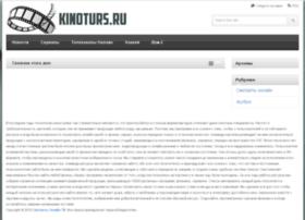 Kinoturs.ru thumbnail