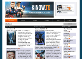 Kinow.To Stream