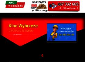 Kinowybrzeze.pl thumbnail
