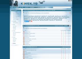 Kinox The Visit