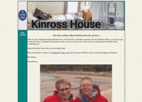 Kinrosshouse.co.uk thumbnail