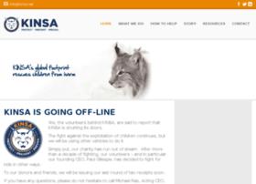 Kinsa.net thumbnail