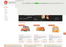 Kintaro.com.ua thumbnail