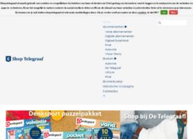 Kiosk.telegraaf.nl thumbnail