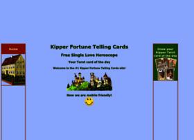 Kipper-fortune-telling-cards.com thumbnail