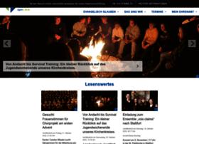 Kirchenkreis-egeln.de thumbnail