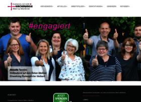 Kirchenkreis-witzenhausen.de thumbnail