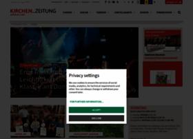 Kirchenzeitung.at thumbnail