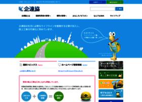 Kirenkyo.gr.jp thumbnail