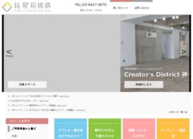 Kiriageru.co.jp thumbnail
