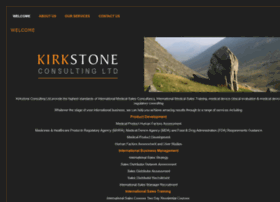 Kirkstoneconsulting.co.uk thumbnail