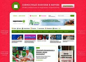 Kirovchanka.ru thumbnail