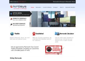 Kirtley.co.uk thumbnail