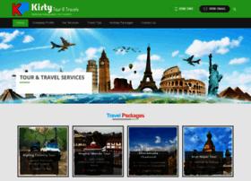 Kirtytours.com thumbnail