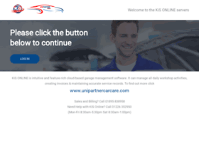 Kis-unipart.co.uk thumbnail
