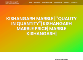 Kishangarh-marble.co.in thumbnail