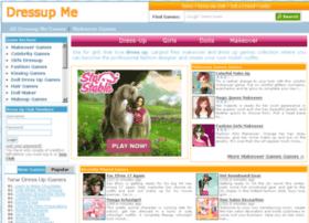 Kiss-lola-com.dressup.me thumbnail