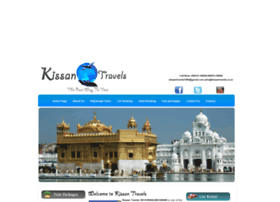 Kissantravels.co.in thumbnail
