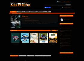 Kisstvshow.to thumbnail