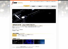Kitano-corp.net thumbnail