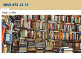 Kitapalanlar.biz thumbnail