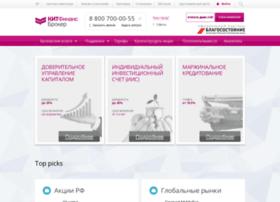 Kitbroker.ru thumbnail