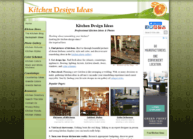 Kitchen-design-ideas.org thumbnail