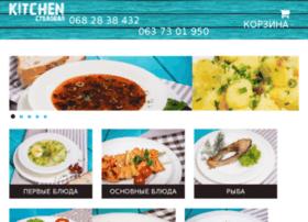 Kitchen.dp.ua thumbnail