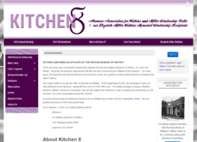 Kitchen8.org thumbnail