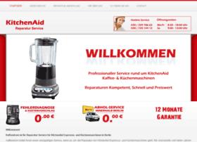 Kitchenaid Reparatur Stuttgart De At Wi Kitchenaid Kundendienst