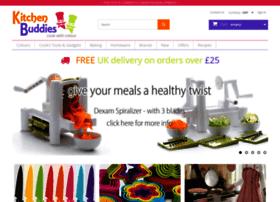 Kitchenbuddies.co.uk thumbnail